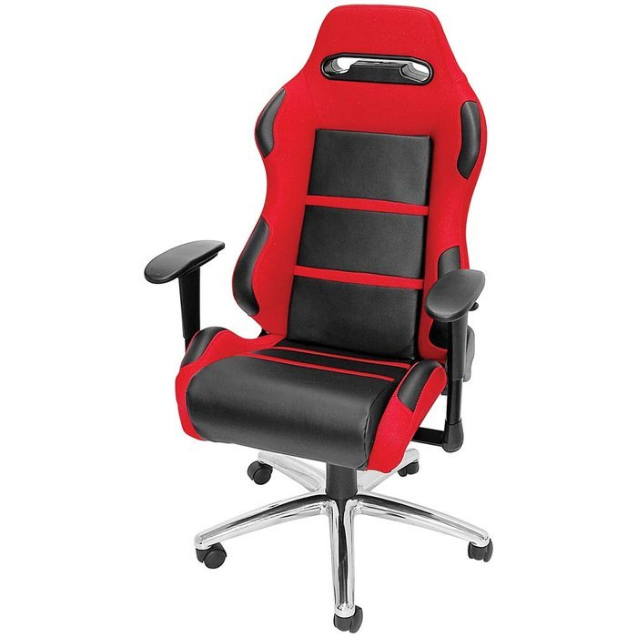 Bucket Seat Office Chair