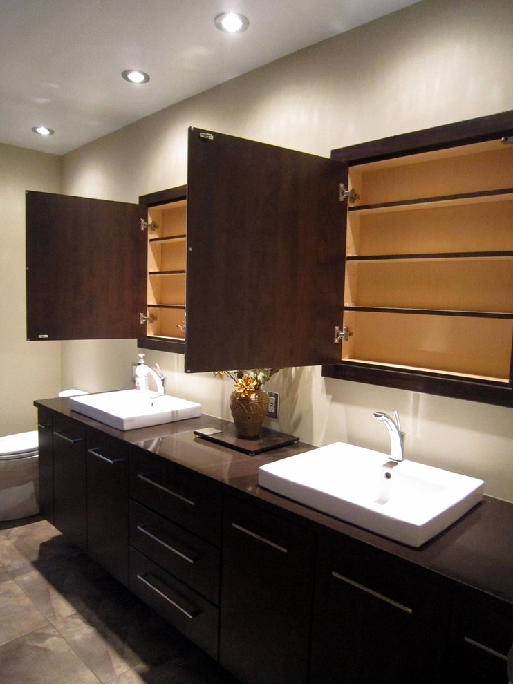 Built In Bathroom Medicine Cabinets