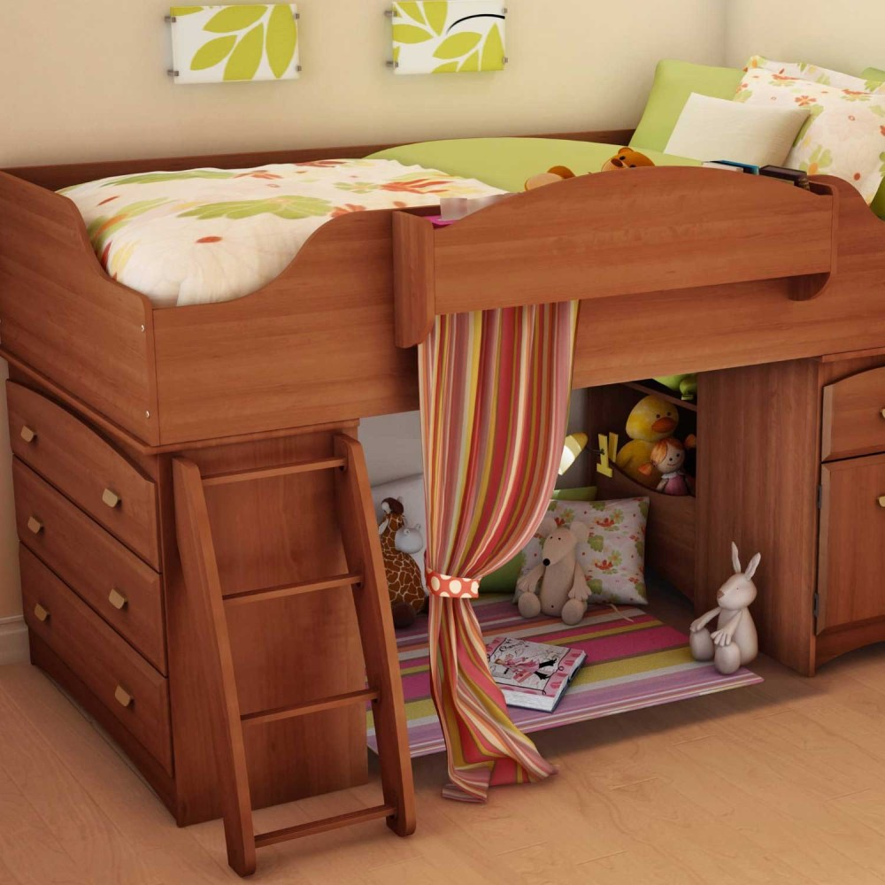 Bunk Beds For Kids 3