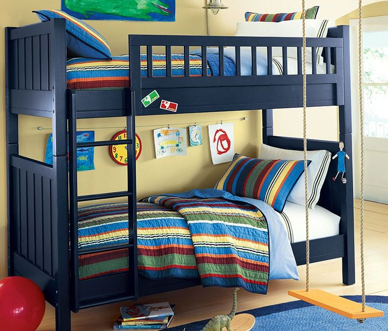 Bunk Beds For Kids Boys