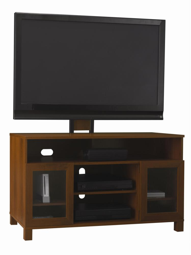 Bush Tv Stand For Flat Panel Tvs