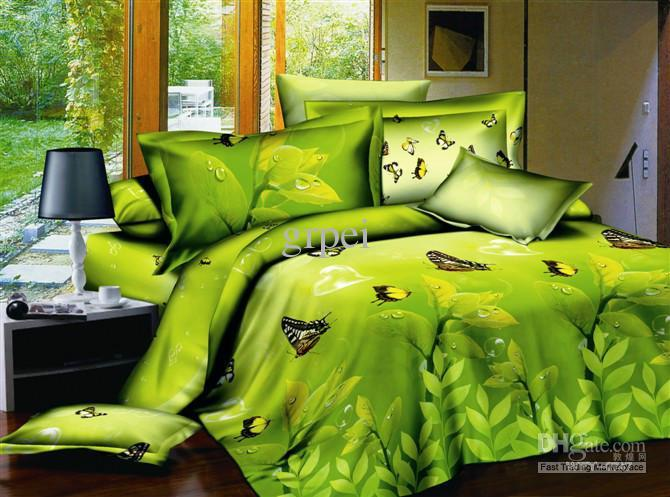 Butterfly Comforter Sets Queen Size
