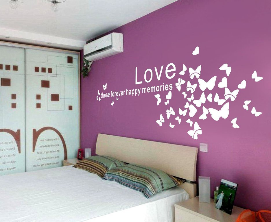Butterfly Wall Decals Canada