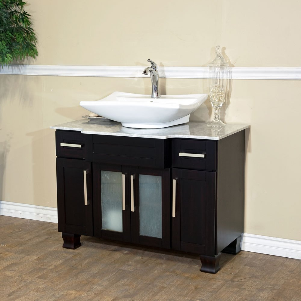 Cabinets For Under Bathroom Sinks