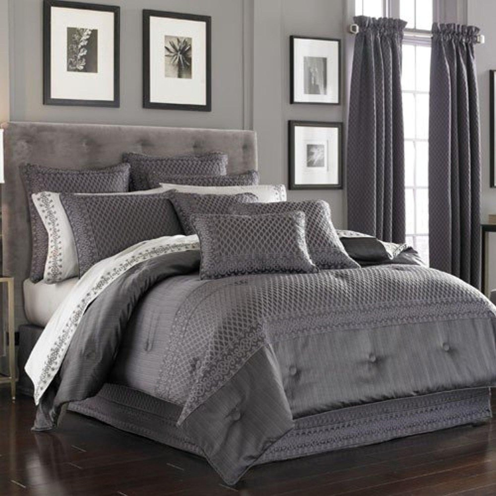 Cal King Comforter Set