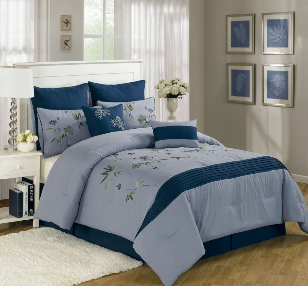 California King Comforter Sets Cheap