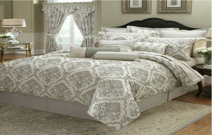 California King Comforters Sets