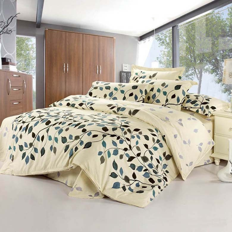 California King Size Comforter Sets
