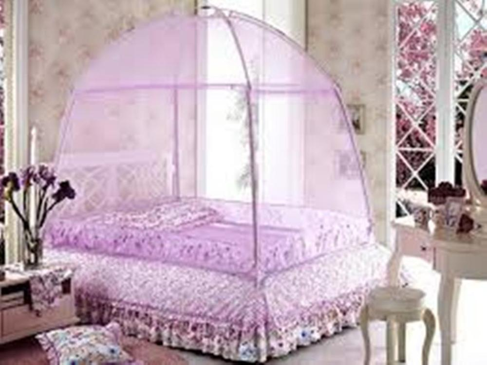 Canopy Bed Kids