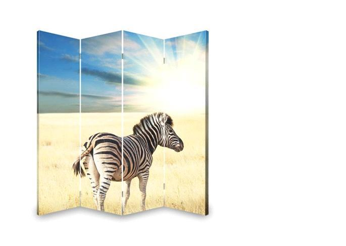 Canvas Room Divider Screens