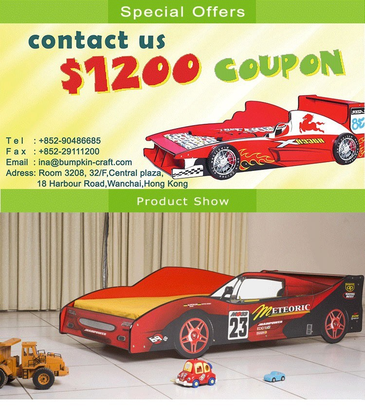 Car Bed For Kids Price
