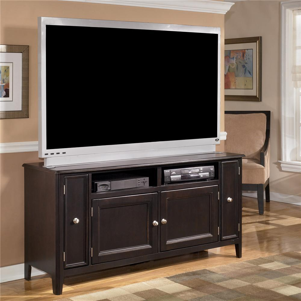 Carlyle Tv Stand Ashley Furniture