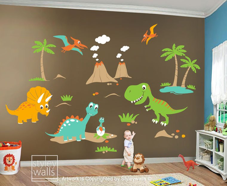 Cars Wall Decals Canada