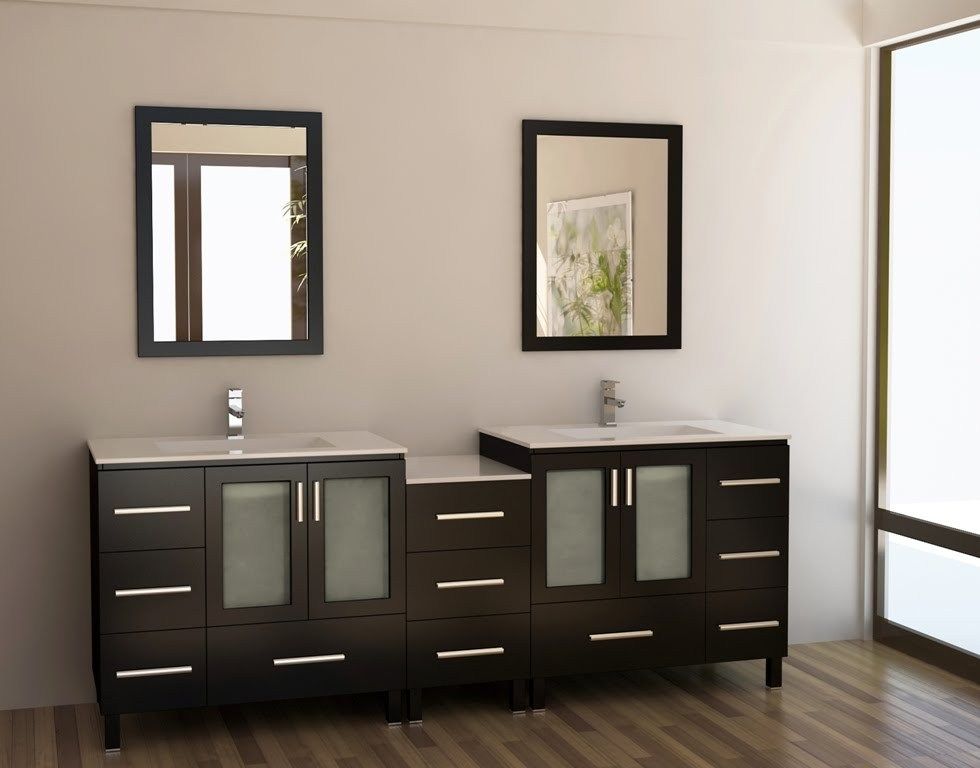 Cheap Bathroom Cabinets And Vanities