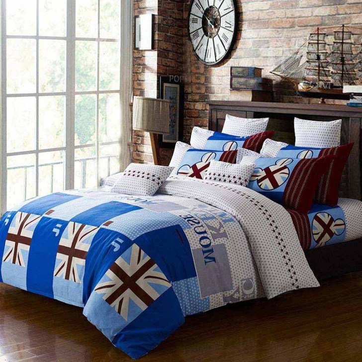 Cheap Boys Comforter Sets