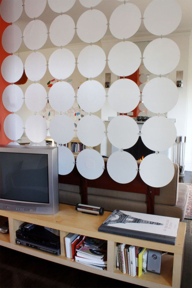 Cheap Diy Room Divider Ideas