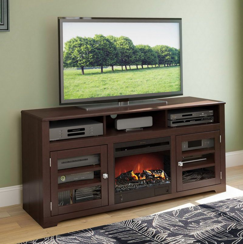 Cheap Fireplace Tv Stands