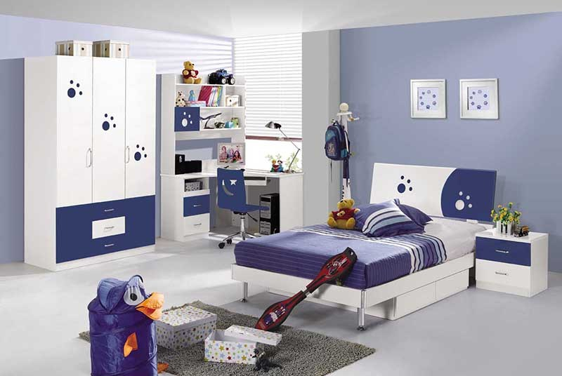 Cheap Kids Bedroom Furniture
