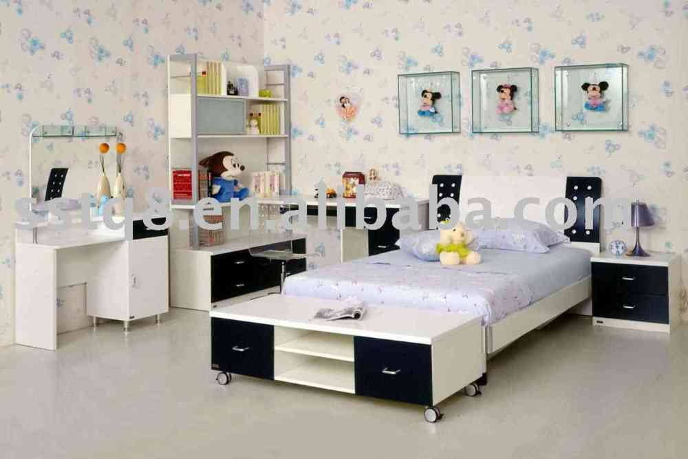 Cheap Kids Bedroom Set