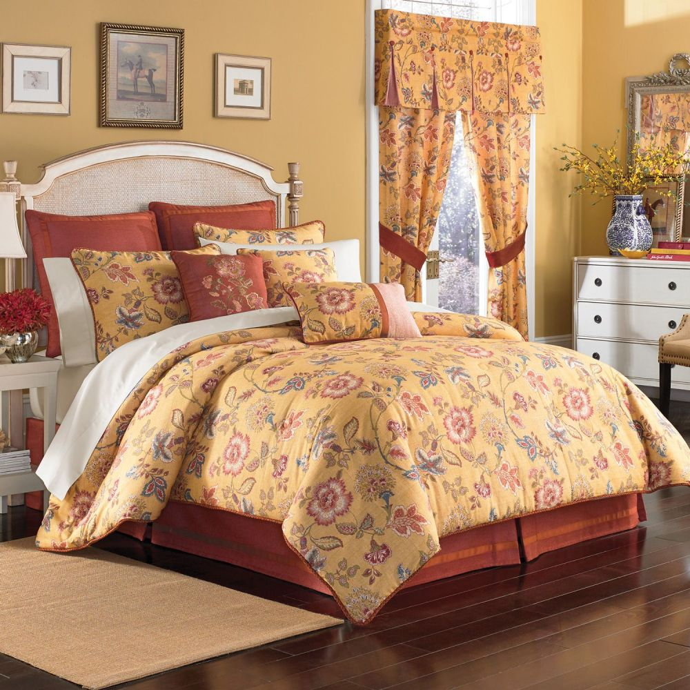 Cheap King Size Comforter Sets