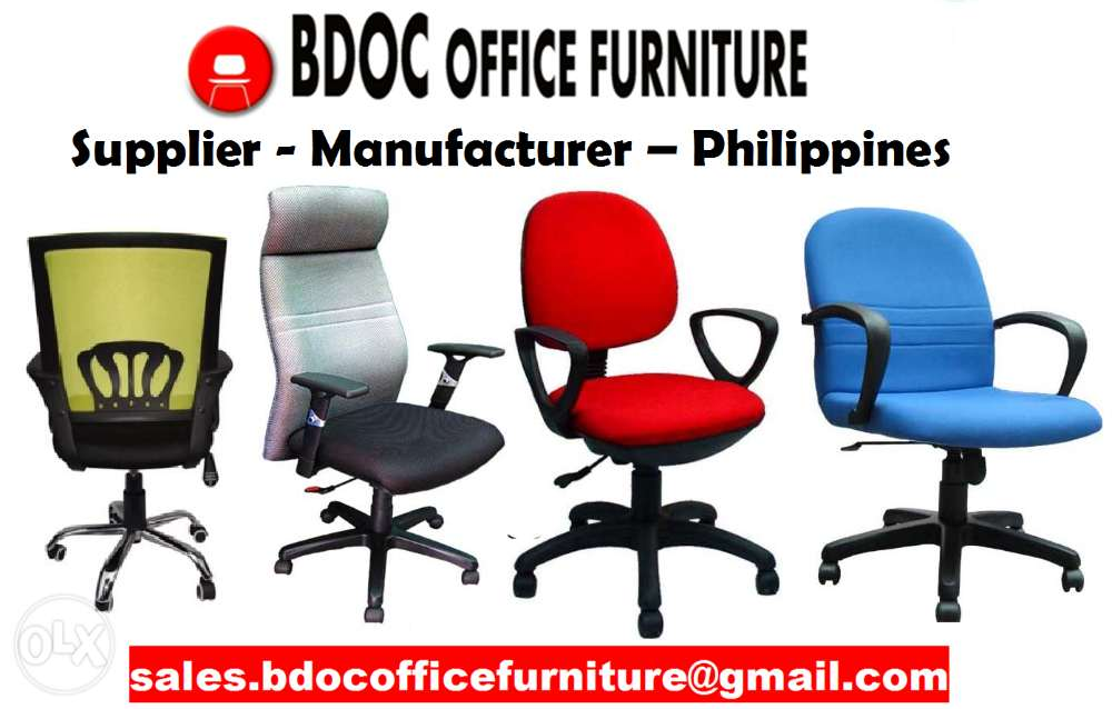 Cheap Office Chairs For Sale Philippines