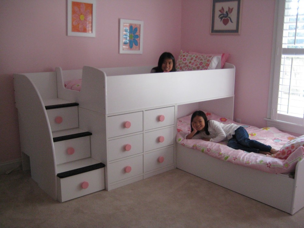 Cheap Twin Beds For Kids
