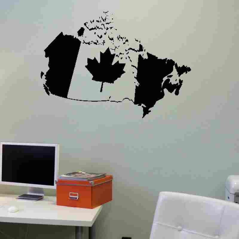 Cheap Wall Decals Canada