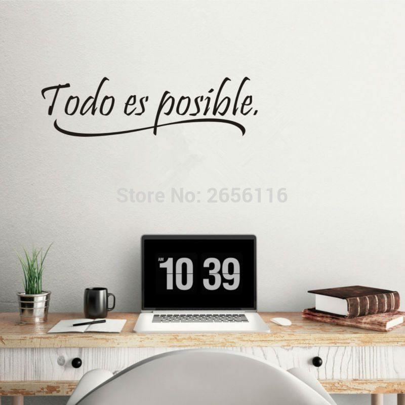 Cheap Wall Decals Quotes