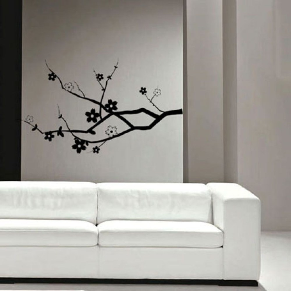 Cherry Blossom Decal For Walls