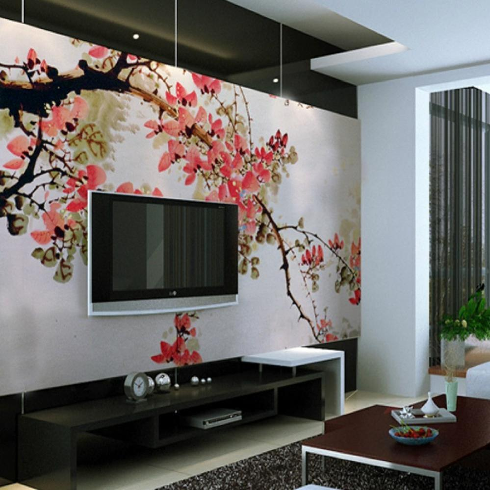 Cherry Blossom Wall Decal Target