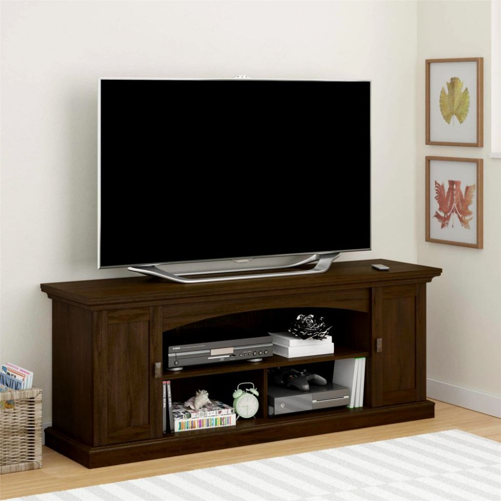 Cherry Wood Tv Stand Best Buy