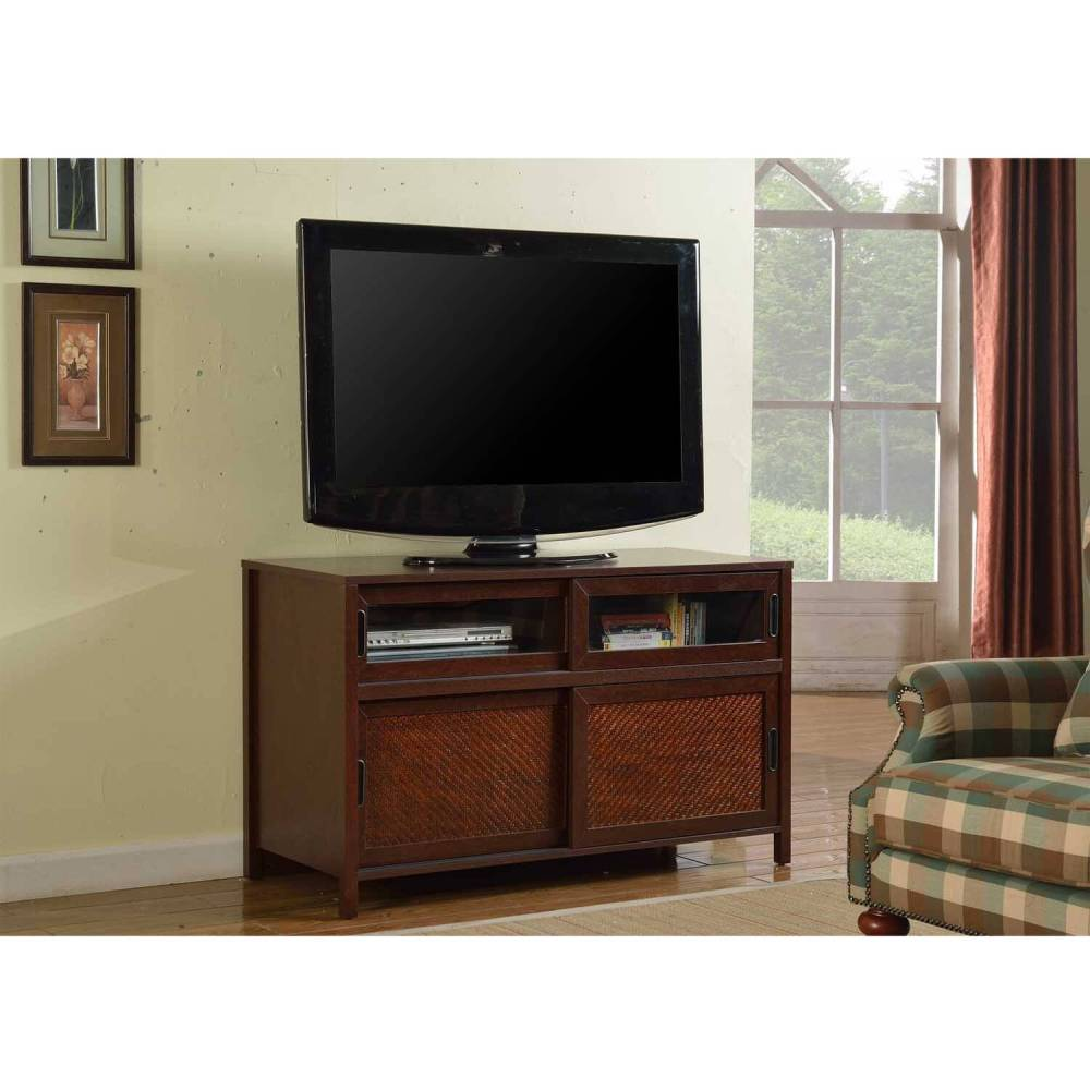 Cherry Wood Tv Stand Walmart