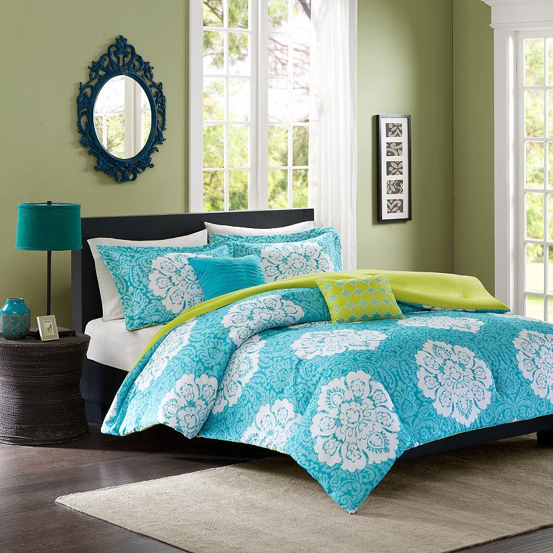 Chevron Twin Comforter Sets