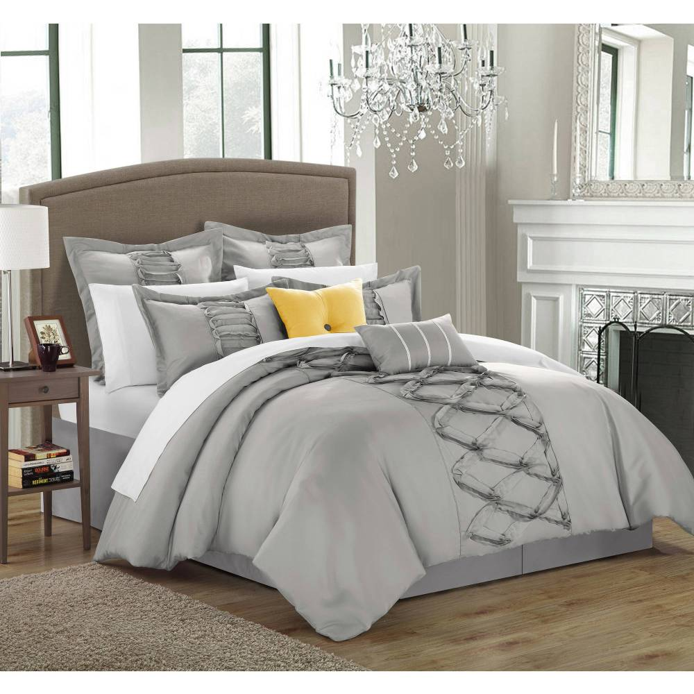 Chic Home Comforter Set
