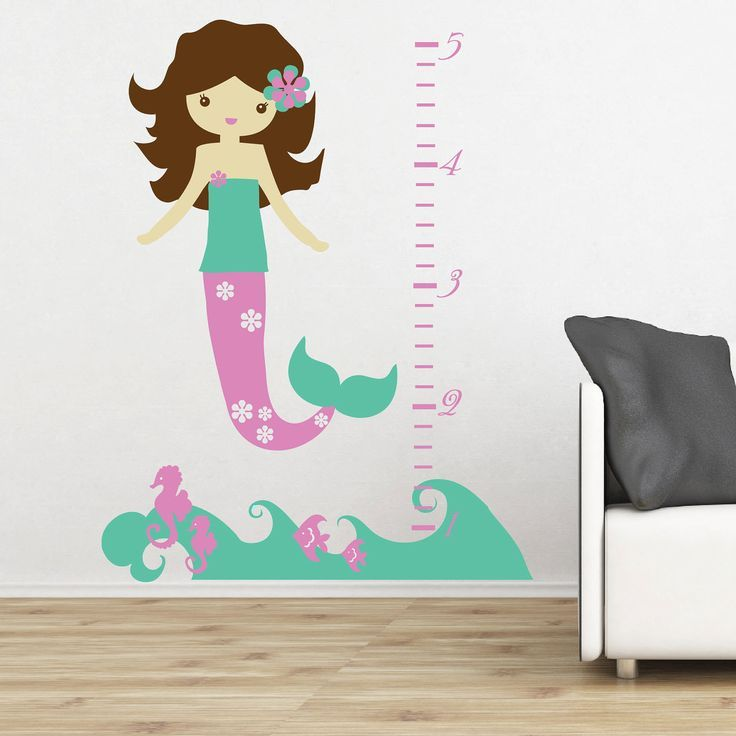 Children's Ocean Wall Decals