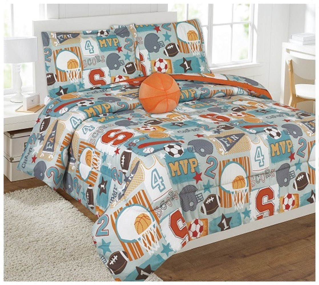 Childrens Twin Comforter Sets