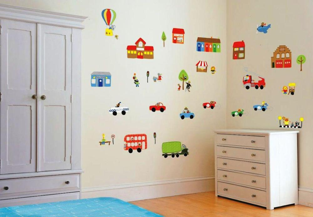Childrens Wall Decals Target