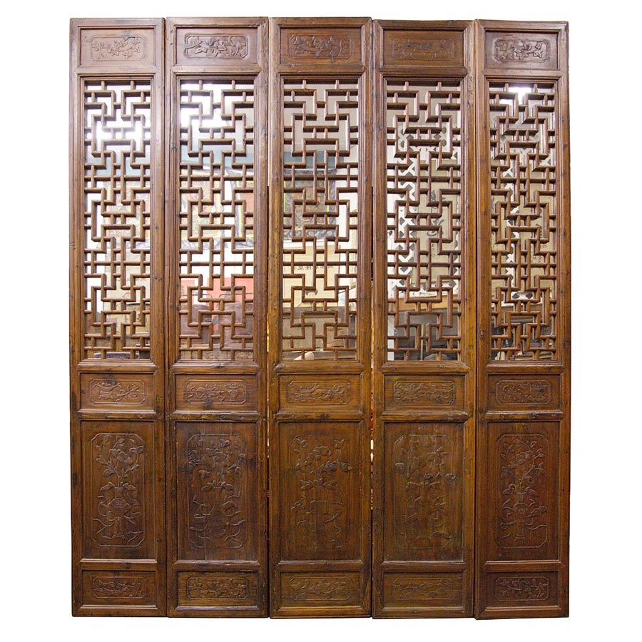 Chinese Screens Room Dividers
