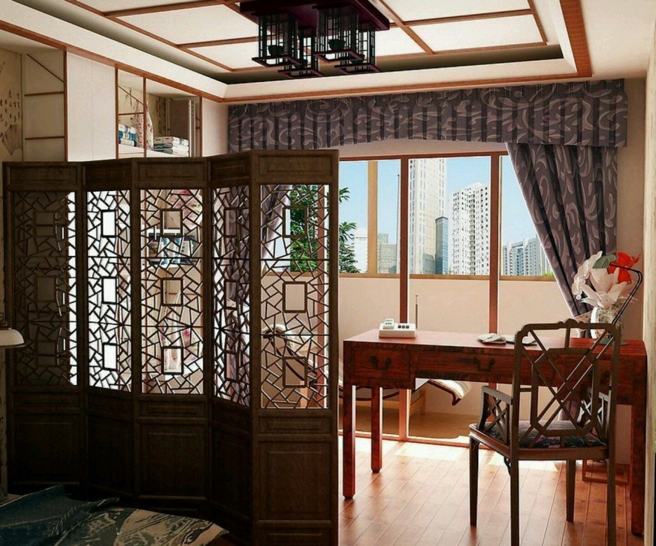 Chinese Style Room Dividers