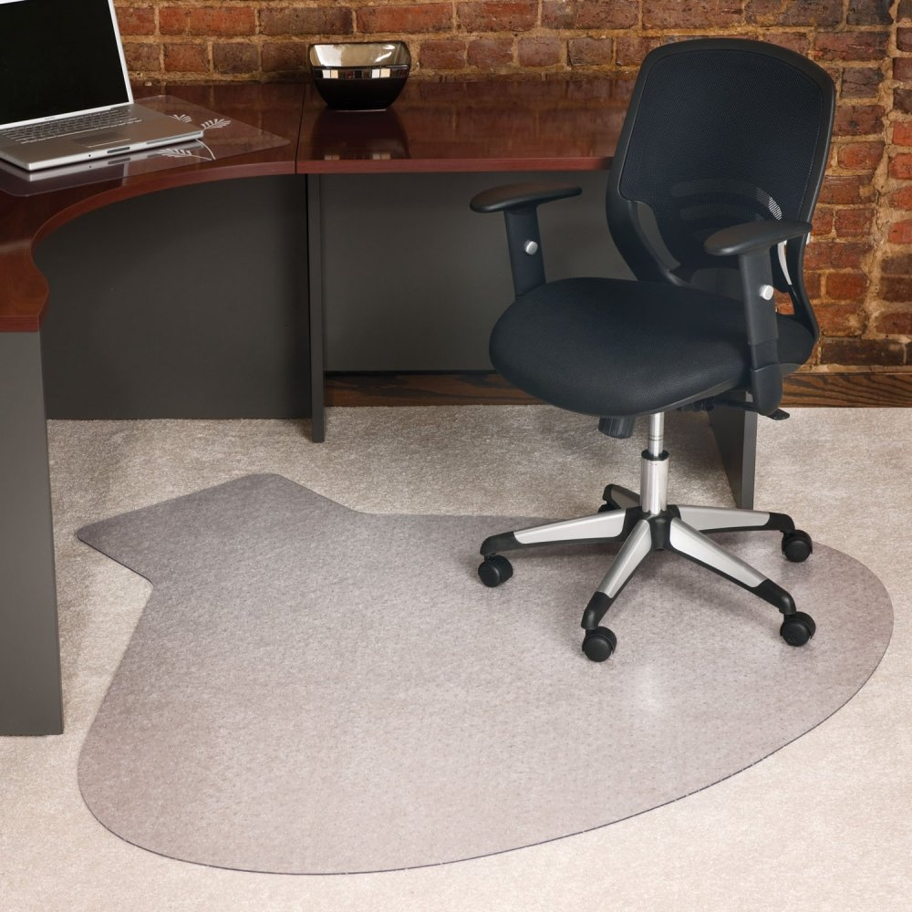 Clear Office Chair Mat