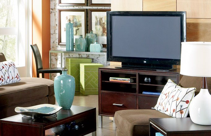 Clearance Tv Stands