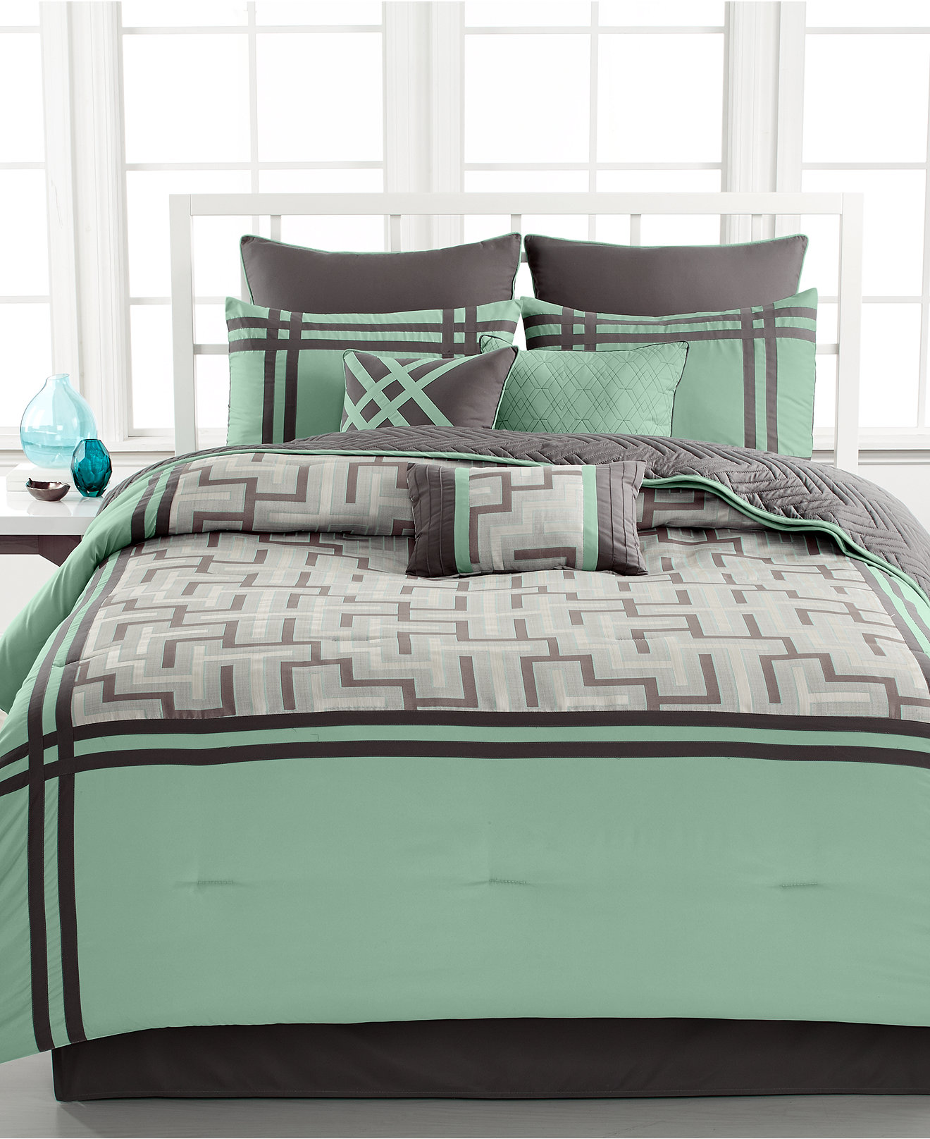 Closeout Comforter Sets