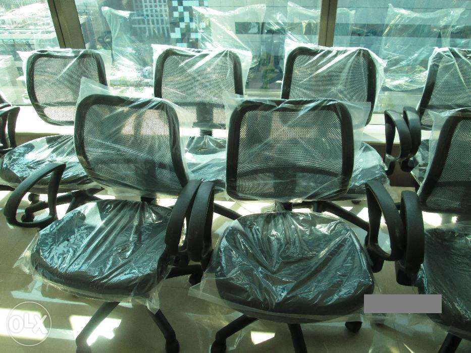 Cloth Office Chairs For Sale
