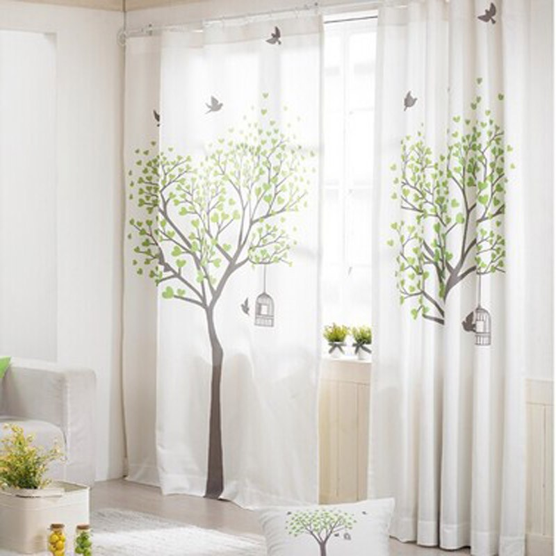 Cloth Room Dividers