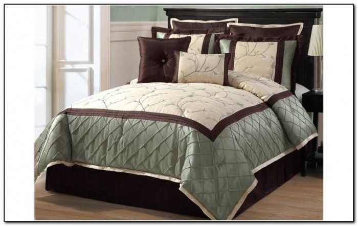 Comfortable Bed Sets