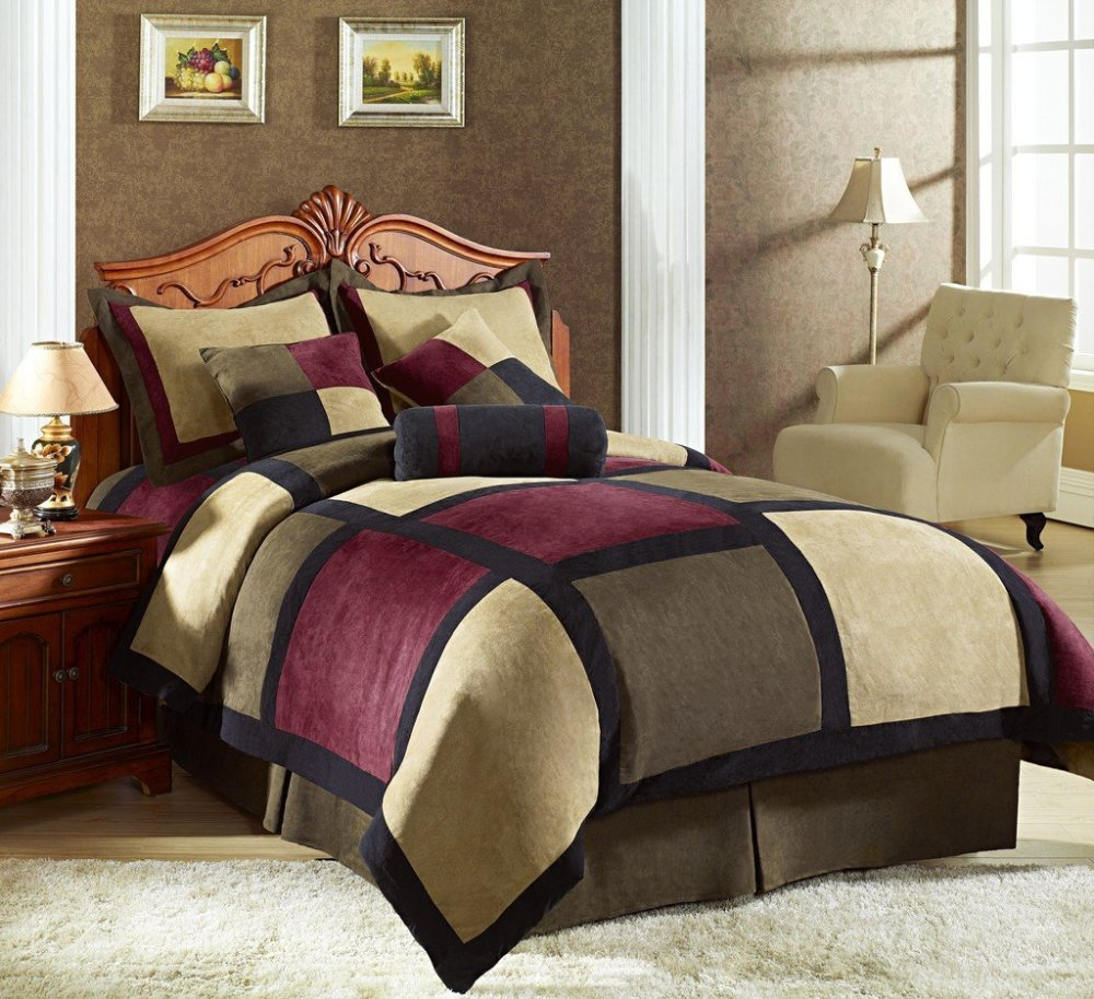 Comforter Sets For Cheap