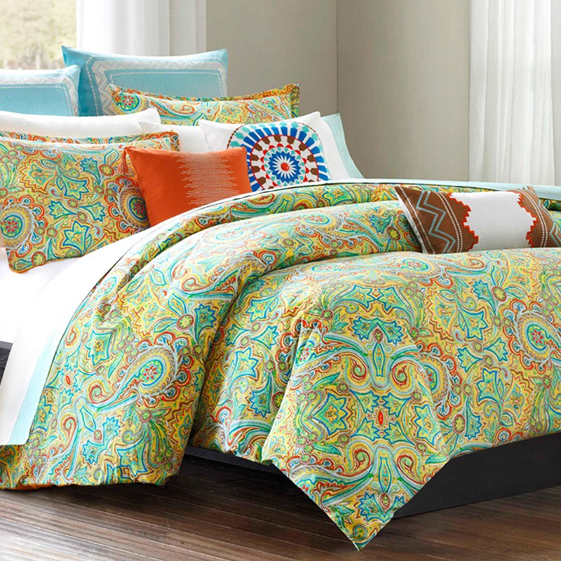 Comforter Sets For College Girls