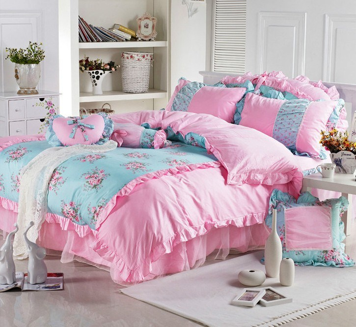 Comforter Sets For Girls
