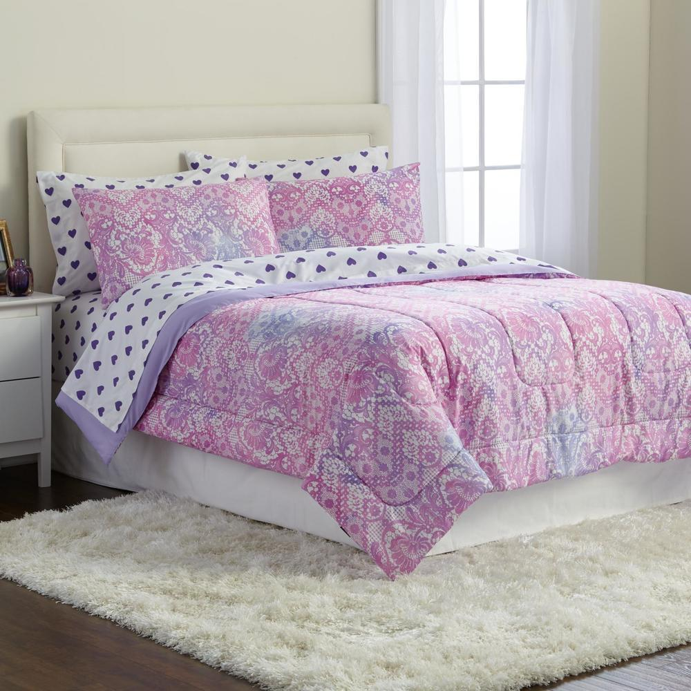 Comforter Sets For Teen Girls