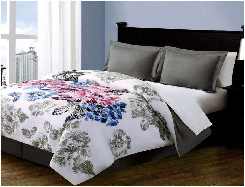 Comforter Sets For Twin Beds